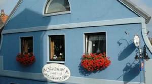Hotel und Gaestehaus Weiss in Cuxhaven