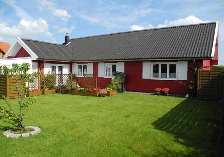 Gästezimmer und Monteurzimmer Jakobeit in Cuxhaven