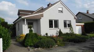 Zimmer im Haus der Familie Sepcke - Cuxhaven Zentrum