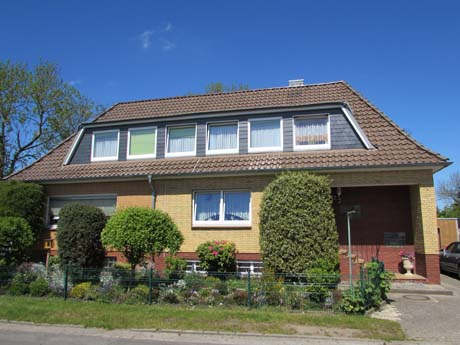 Pension Haus Regina