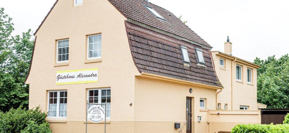 Gästehaus Alexandra