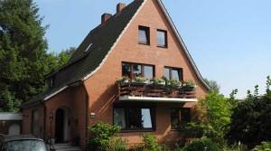 Gästehaus A. Lauterbach