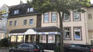 Hotel Seemeile in Cuxhaven Döse