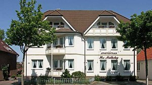 Pension Hus Möhlenbarg