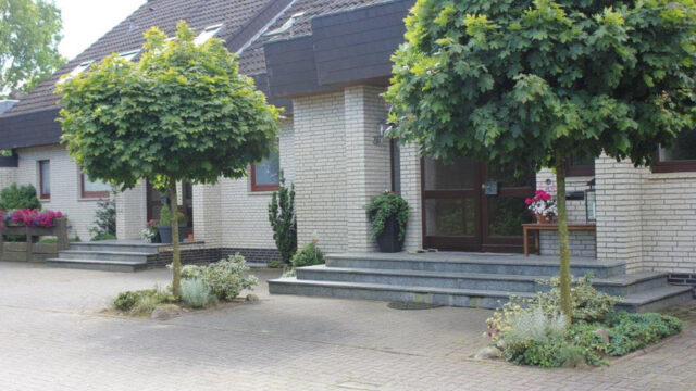 Pension Witten Höhen in Cuxhaven Sahlenburg