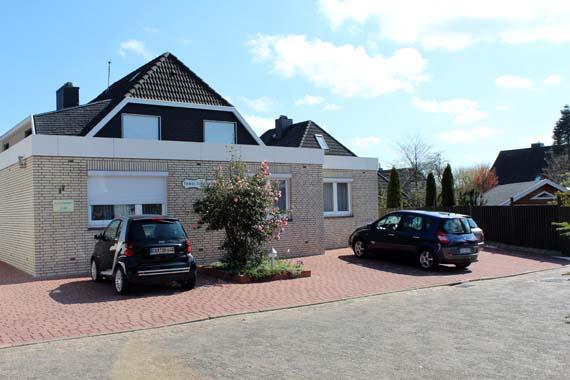Gästezimmer Haus Tanneneck