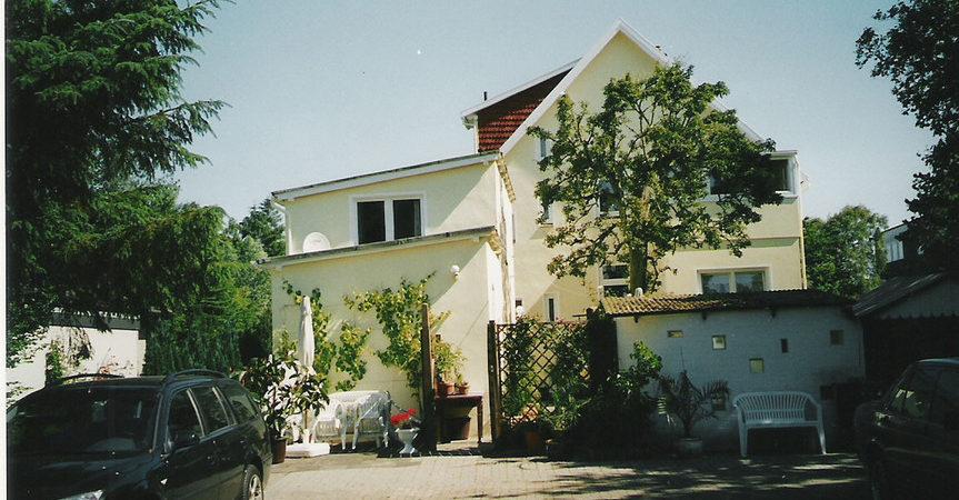 Monteurzimmer Schlampp in Cuxhaven